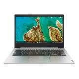 Notebook Chromebook Lenovo Ideapad Celeron N4020 4gb 64gb 14
