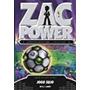 Livro Zac Power 23. Jogo Sujo H. I. Larry Original