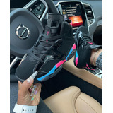 Sneakers Jordan Retro 7 Black Rainbow 2021