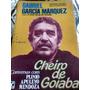 Livro Cheiro De Goiaba / Gabriel Garcia Marquez Original
