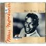 Cd / Nat King Cole = Meus Momentos Internacional (14 Sucess Original