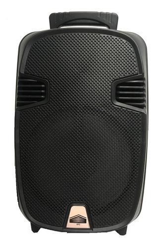 Parlante Stc Portátil Bluetooth Con Micrófono