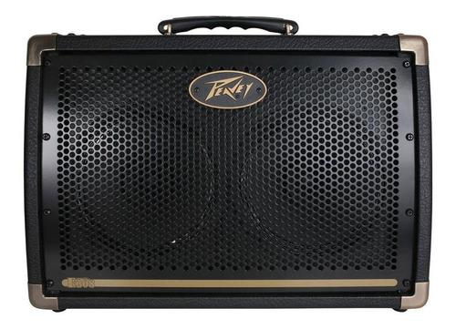 Amplificador De Guitarra - Peavey Ecoustic E-208 - 101db