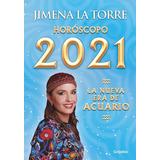 Libro Horóscopo 2021 - Jimena La Torre