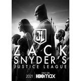 Zack Snyder's Justice League Formato Digital 1080p