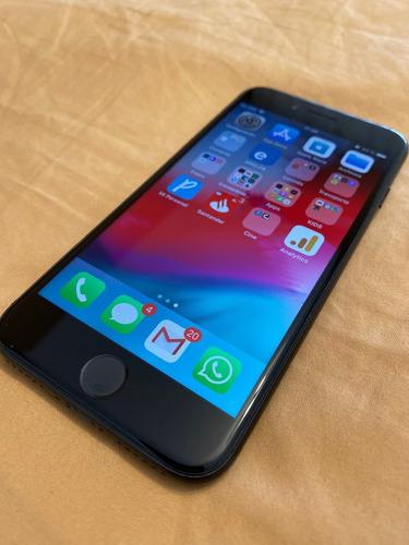 iPhone 7 Apple 128gb Libre - Igual A Nuevo