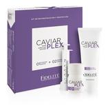 Fidelité- Caviar Plex Kit -hair Additive System | Paso 1 Y 2
