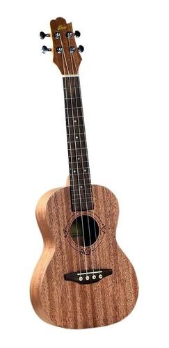 Ukulele Ukelele Tenor 26¨ Aquila Strings + Funda Marron 8415