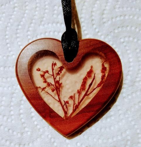 Colgante Modelo Corazón