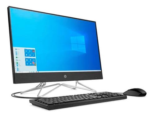 Computadora Escritorio Hp 205 G4 Ryzen 3 4gb 1tb Win10 24