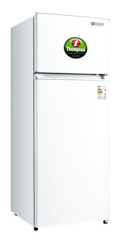 Heladera James Línea Thompson Con Freezer. Categoría A
