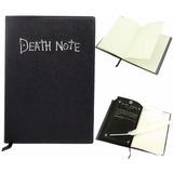 Libreta Death Note Original Con Pluma Kira Cosplay