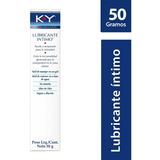 K-y Gel Lubricante 50g - kg a $502