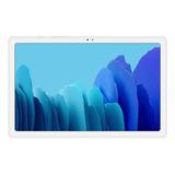 Tablet  Samsung Galaxy Tab A7 Sm-t505 10.4  Con Red Móvil 32gb Silver Con 3gb De Memoria Ram