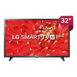 Smart Tv LG 32`hd 32lm630bpsb Inteligencia Artificial Amv