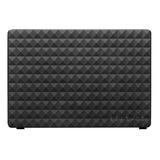 Disco Sólido Ssd Externo Seagate Expansion Steb6000403 6tb Negro