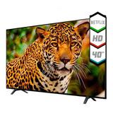 Smart Tv 40 Kanji Hd Android Tv Netflix Youtube