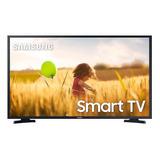Smart Tv Samsung Un40t5300agxzd Led Full Hd 40  100v/240v