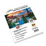 Papel Fotográfico Cursor 115gr Pack De 50 Adhesivo