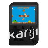 Consola Kanji Kj-pocket  Color Negro