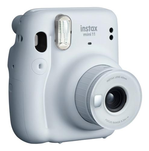 Fujifilm Instax Fuji Mini 11 Selfie Colores Garantía Oficial