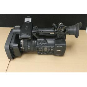 Filmadora Profesional Sony 4k Xdcam Pxw-z150
