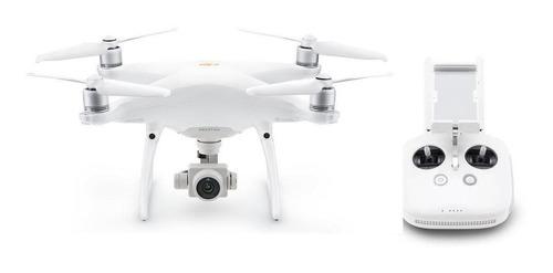 Drone Dji Phantom 4 Pro V2.0 - Con Garantía
