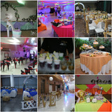 Alquileres Y Banquetes...buffets $ 15.000 Whatsap 3044783422
