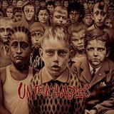 Korn Untouchables Cd Nuevo Sellado Oferta