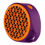 Parlante Logitech X50 Portátil Con Bluetooth Naranja