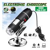 1600x Zoom Digital Microscopio Biol¿gico C¿mara Endoscopio.
