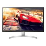 Monitor Gamer LG 27ul500 Led 27  Blanco 100v/240v