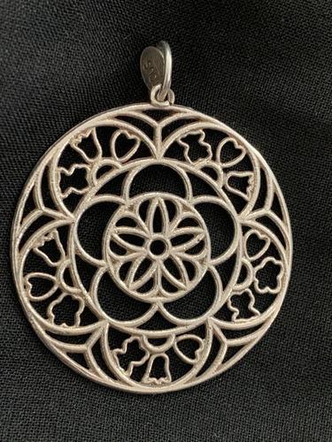 Medalla Plata Tous