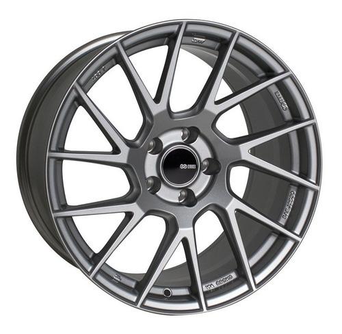 Llantas Enkei  Tm7 18x8 5x114,3 Civic Corolla Megane Fluence