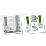 Combo Malla Cortina Antimosquitos Insectos Aceite Citronela