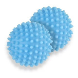 Bolas Secado 2 Unidades Dryer Balls