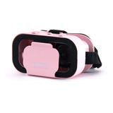 Gafas Lentes Realidad Virtual Vr 3d Miniso G05a Para Celular
