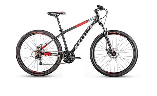 Bicicleta Trinx Rod. 27,5 Majestic M 116 Elite- Mundo Motos