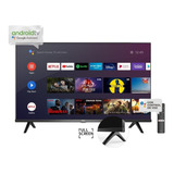 Smart Tv Tcl 40  Full Hd Android