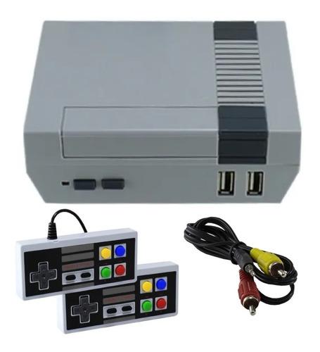 Mini Consola Retro  620 Juegos