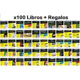 Paquete 100 Colección Para Dummies Digital + Regalos