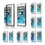 Bumper Capa Alumínio iPhone 6 Plus | 6s Plus + Película Original