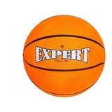 Pelota De Basketball Expert Nº3 De Goma Basquetbol - El Rey