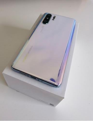 Huawei P30 Pro 256 Gb, 8 Gb Ram (incluye Audífonos-cargador)