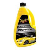 Shampoo Para Autos Meguiars Ultimate Wash & Wax