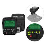 Yongnuo Yn560-tx Pro 2.4g En La Cámara Flash Disparador Spee