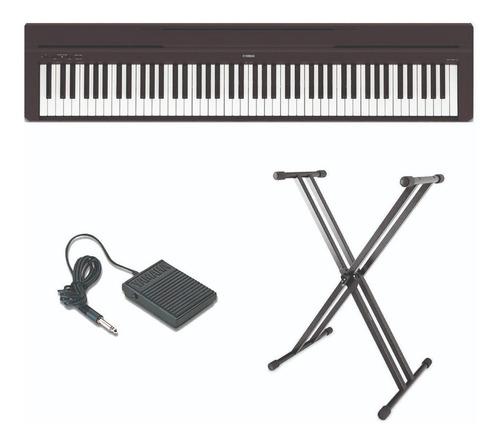 Piano Teclado P45 Yamaha