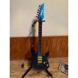 Guitarra Ibanez Rg Prestige Usada