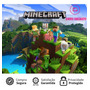 Duas Contas Minecraft  - Java Edition Original