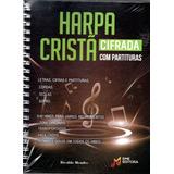 Harpa Cristã Cifrada Com Cifras Letras Partituras Eme